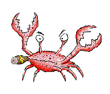 crabbyclear